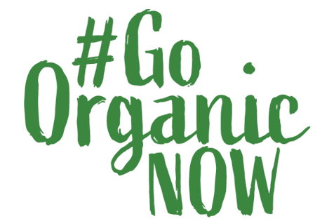 Visit GoOrganicNow on Instagram