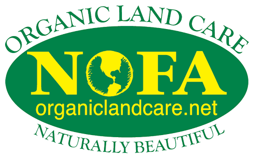 Visit NOFA to learn about their mission to extend the vision and principles of organic agriculture to the care of the landscapes where people carry out their daily lives.
